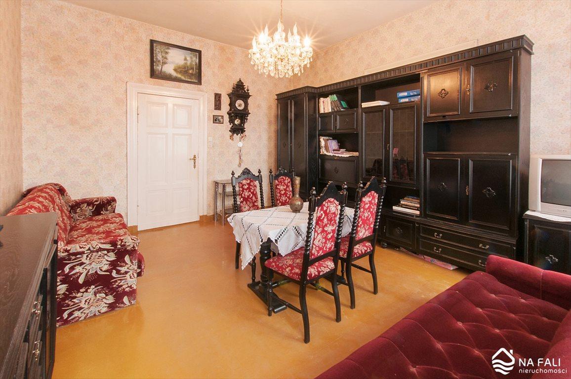 Mieszkanie trzypokojowe na sprzedaż Kołobrzeg, centrum  102m2 Foto 4