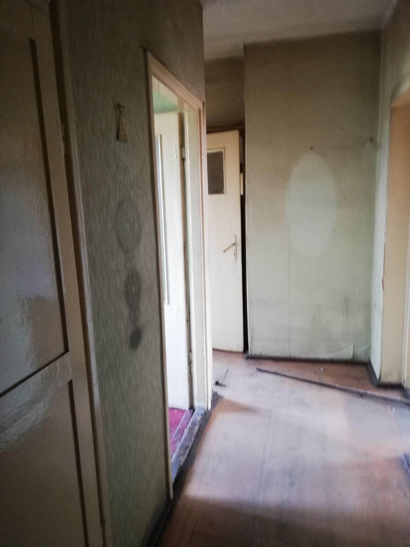 Mieszkanie dwupokojowe na wynajem Piekary Śląskie  45m2 Foto 1