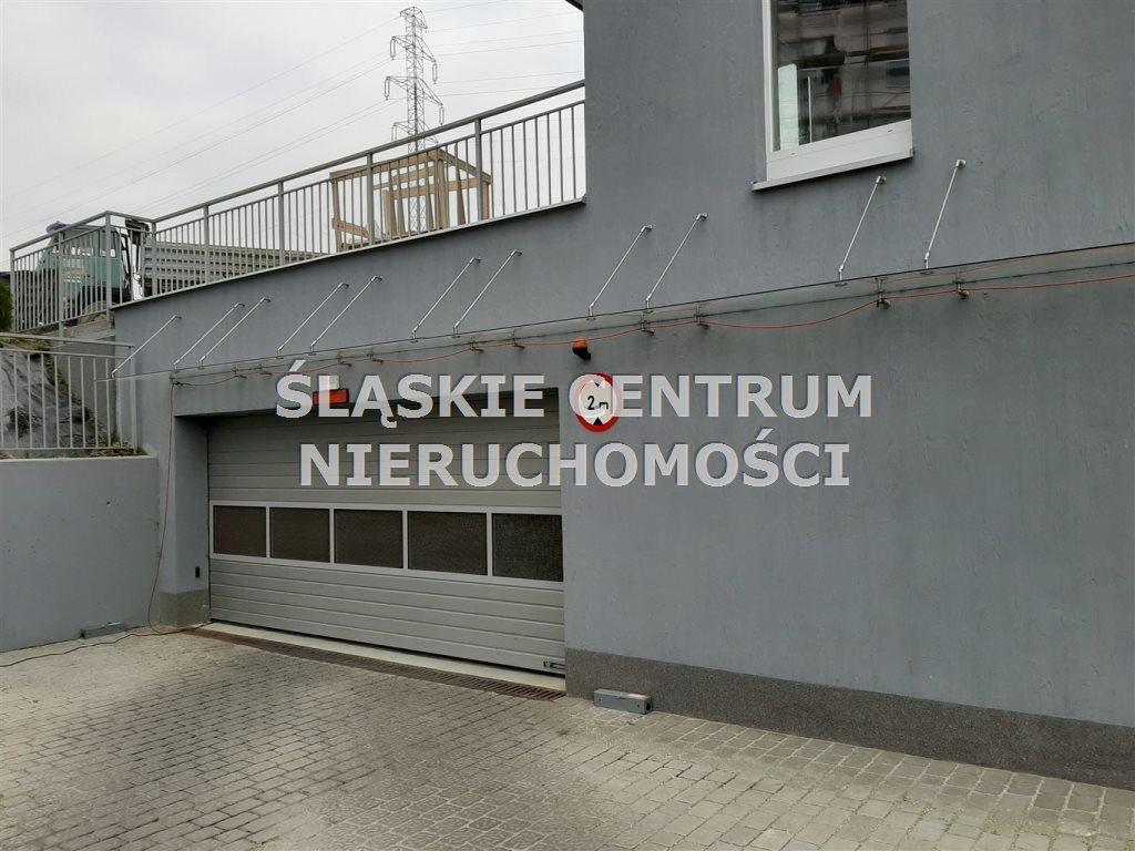 Garaż na wynajem Katowice, Kostuchna, Bażantów, Bażantów  16m2 Foto 1