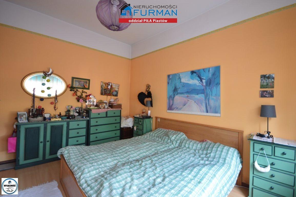 Mieszkanie trzypokojowe na sprzedaż Trzcianka, Mickiewicza  102m2 Foto 10