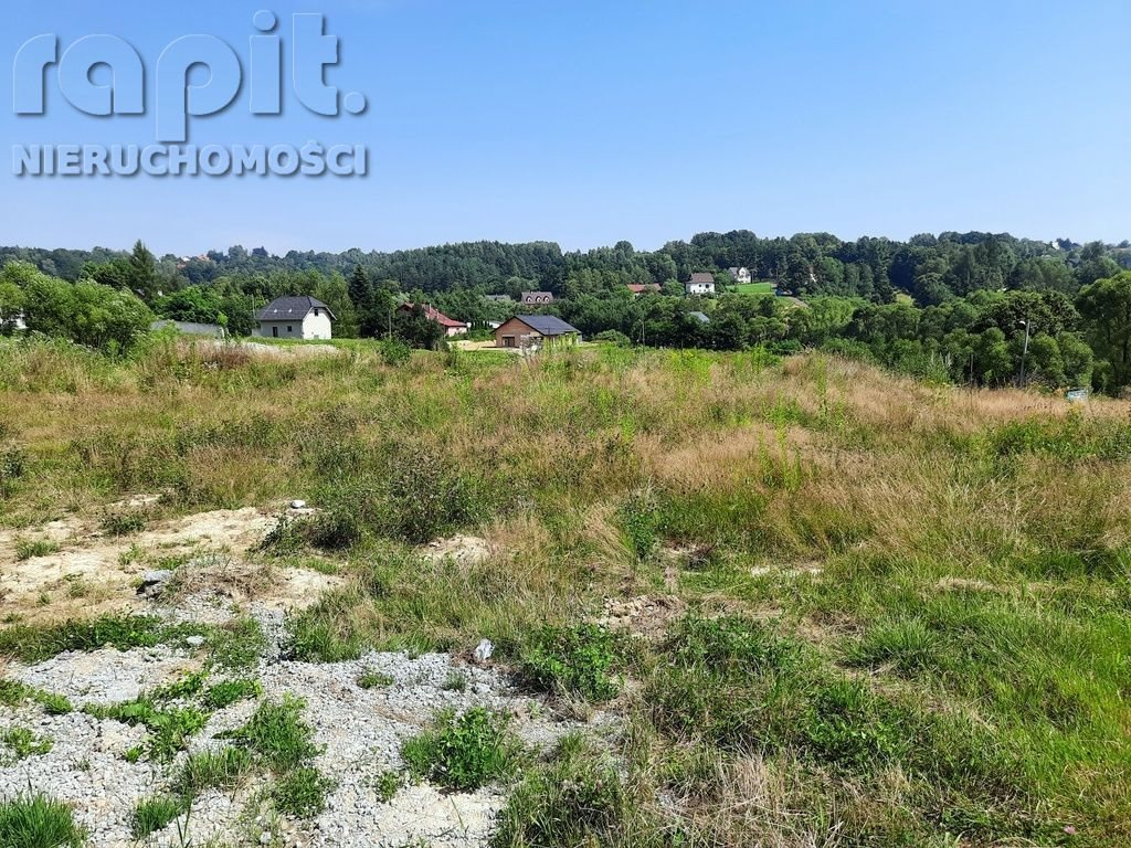 Działka budowlana na sprzedaż Olszowice  1568m2 Foto 2