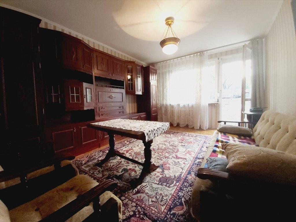 Mieszkanie dwupokojowe na sprzedaż Kielce, Śródmieście, Seminaryjska  44m2 Foto 2