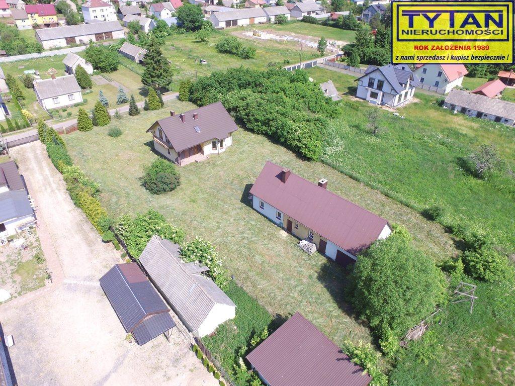 Dom na sprzedaż Pniewo, Krótka  100m2 Foto 8