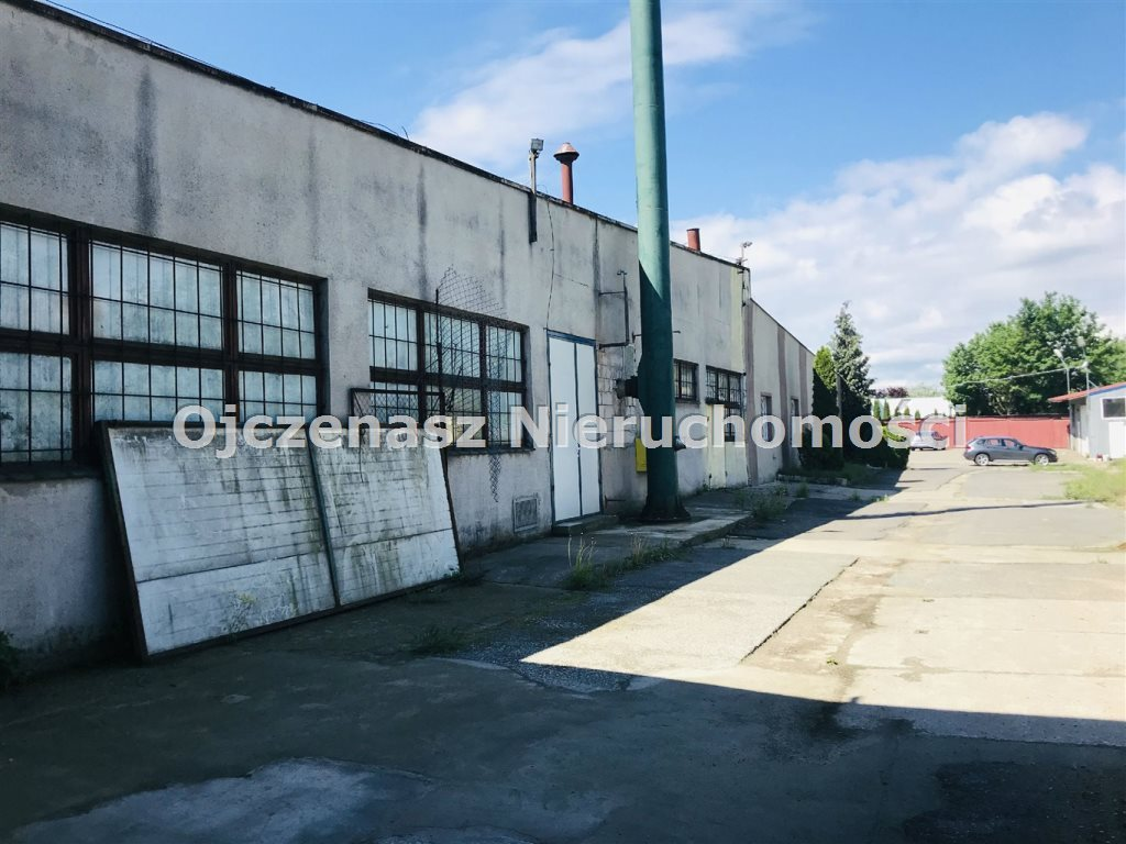 Lokal użytkowy na sprzedaż Bydgoszcz, Zimne Wody  1524m2 Foto 1