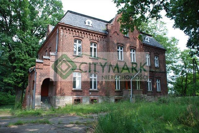 Dom na sprzedaż Dobrodzień  3000m2 Foto 2