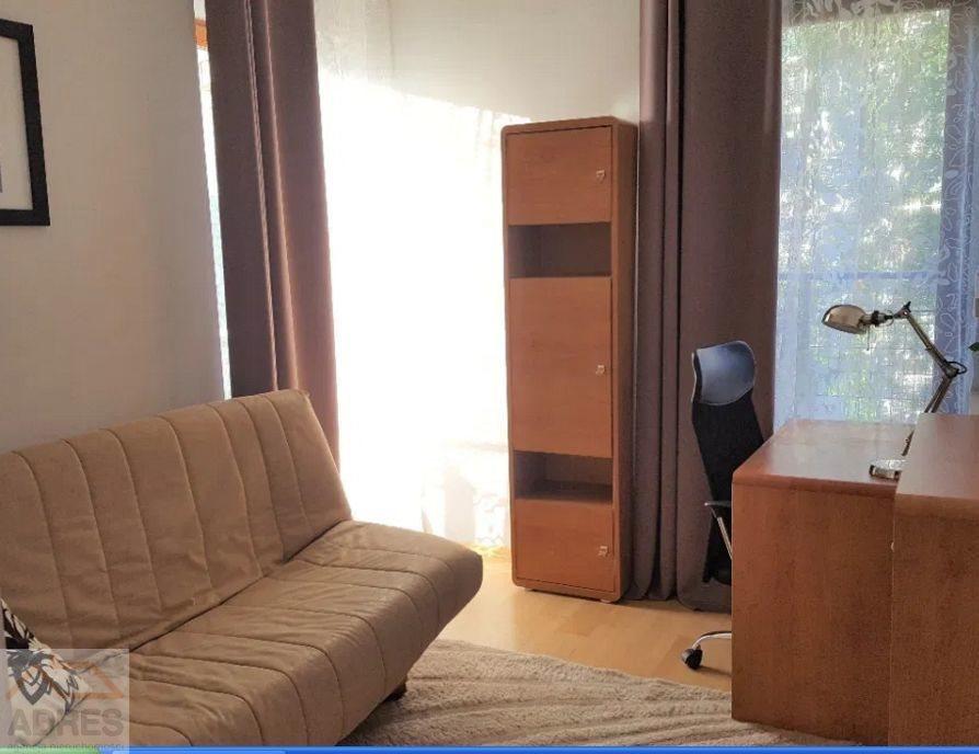 Mieszkanie dwupokojowe na wynajem Warszawa, Mokotów, Sadyba, św. Bonifacego  56m2 Foto 3
