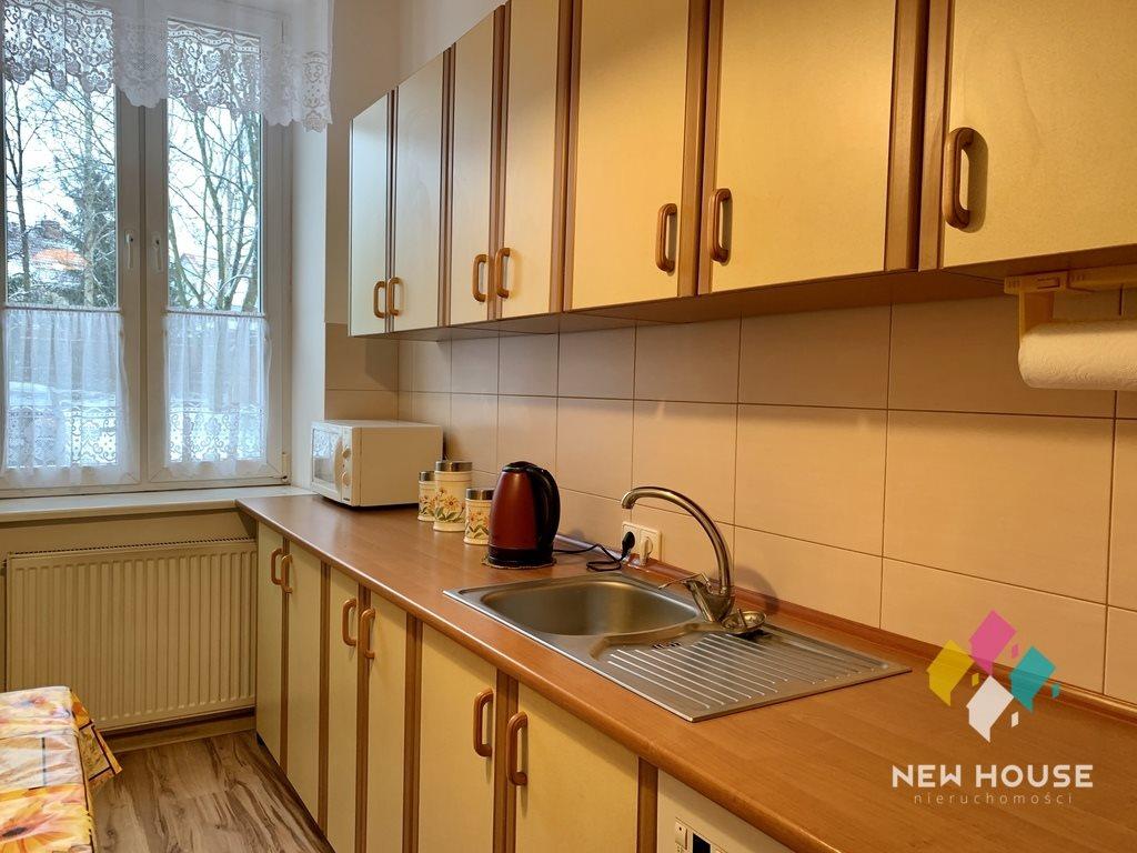 Mieszkanie trzypokojowe na sprzedaż Olsztyn, Zatorze, Jagiellońska  66m2 Foto 6