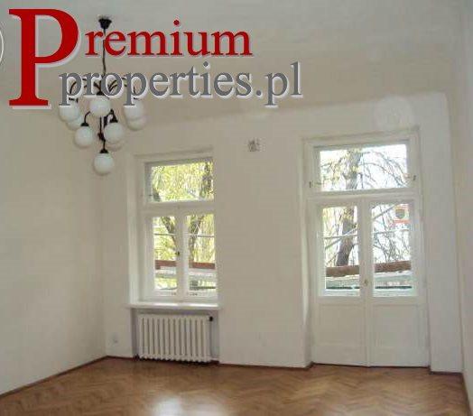 Mieszkanie czteropokojowe  na wynajem Warszawa, Mokotów, Górny Mokotów  130m2 Foto 1