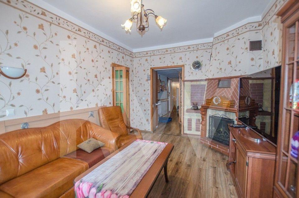 Mieszkanie czteropokojowe  na sprzedaż Chorzów, Jana Kasprowicza  75m2 Foto 1