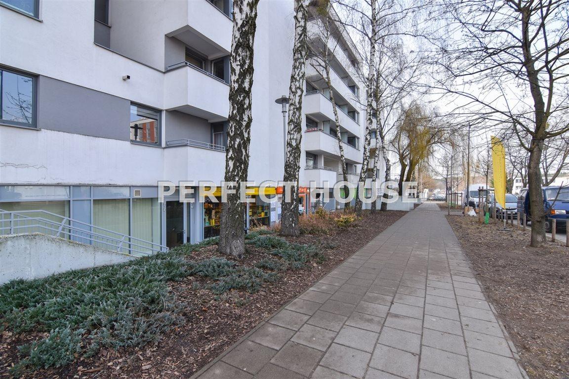 Mieszkanie czteropokojowe  na wynajem Poznań, Grunwald  83m2 Foto 12
