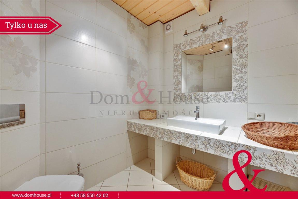 Dom na sprzedaż Starogard Gdański  182m2 Foto 12