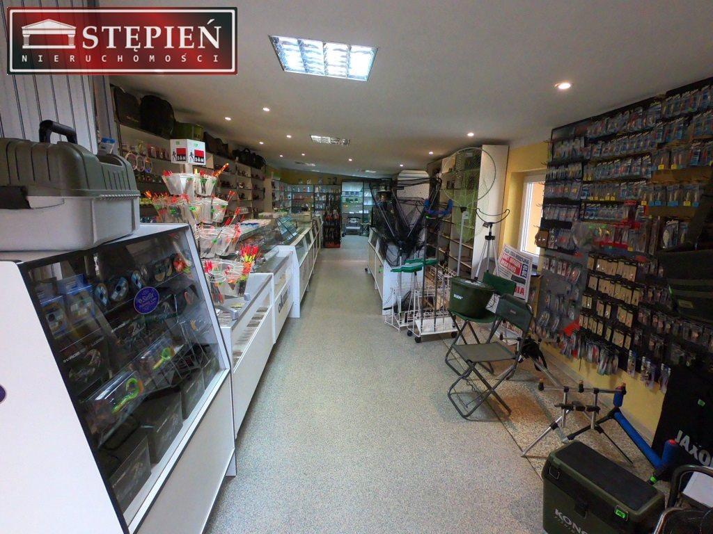 Lokal użytkowy na sprzedaż Jelenia Góra, Centrum  130m2 Foto 1