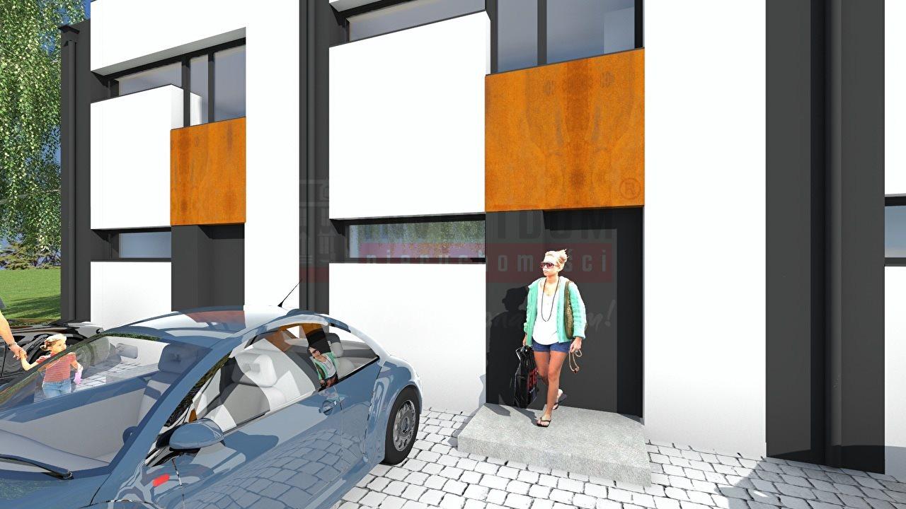 Mieszkanie czteropokojowe  na sprzedaż Górki  79m2 Foto 8