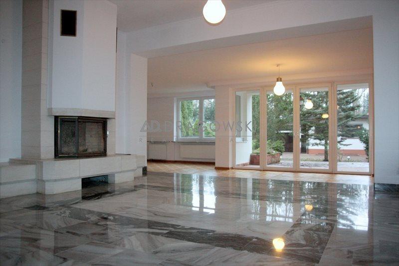 Dom na sprzedaż Warszawa, Wawer  515m2 Foto 1