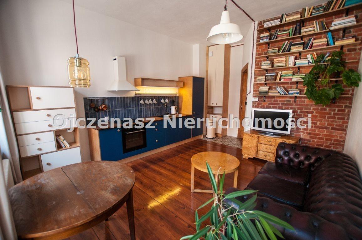 Mieszkanie dwupokojowe na wynajem Bydgoszcz, Śródmieście  37m2 Foto 5