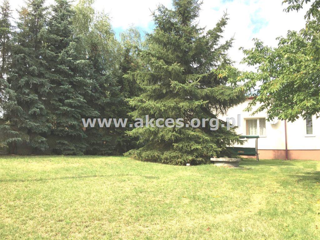 Dom na sprzedaż Konstancin-Jeziorna, Konstancin  126m2 Foto 2