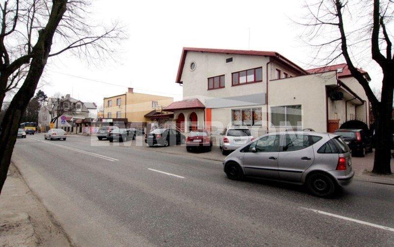 Lokal użytkowy na sprzedaż Płock, Wyszogrodzka  1103m2 Foto 2