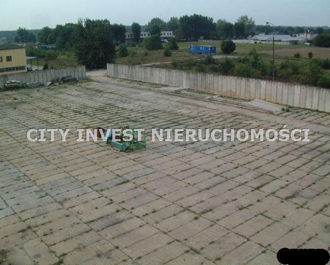 Lokal użytkowy na sprzedaż Luboń  26303m2 Foto 3
