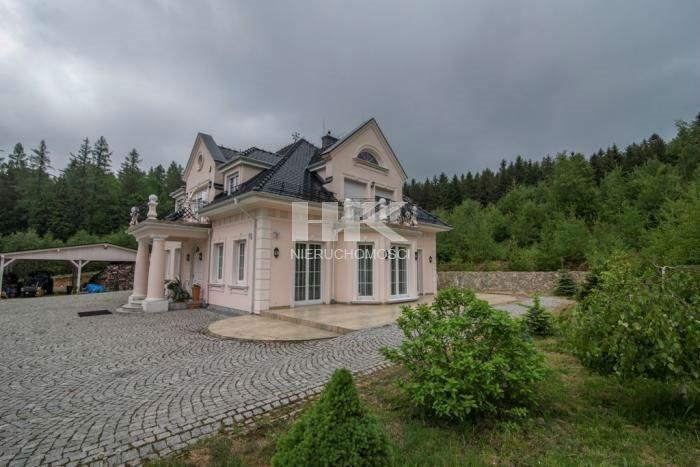 Dom na sprzedaż Świeradów-Zdrój  245m2 Foto 3