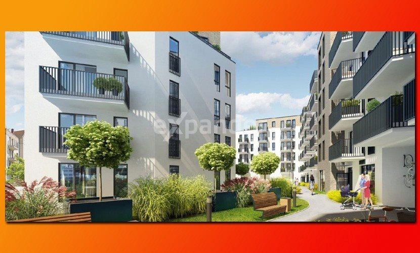 Mieszkanie dwupokojowe na sprzedaż Poznań, Garbary, Garbary  75m2 Foto 5