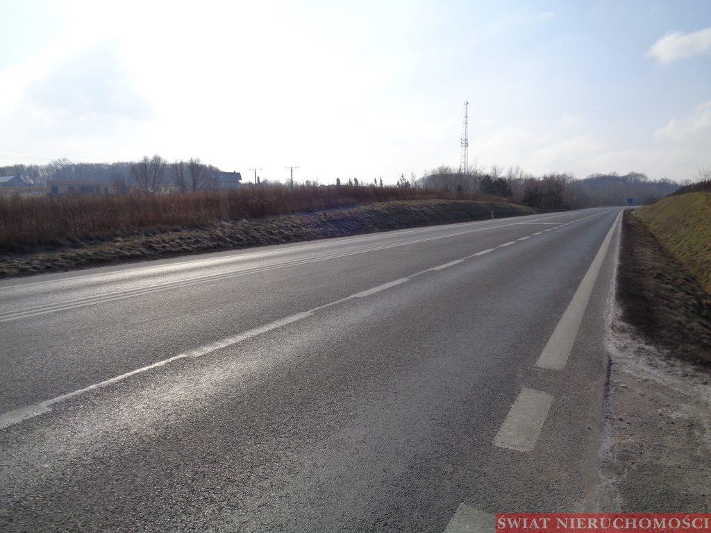 Działka przemysłowo-handlowa na sprzedaż Trzebnica  13300m2 Foto 2