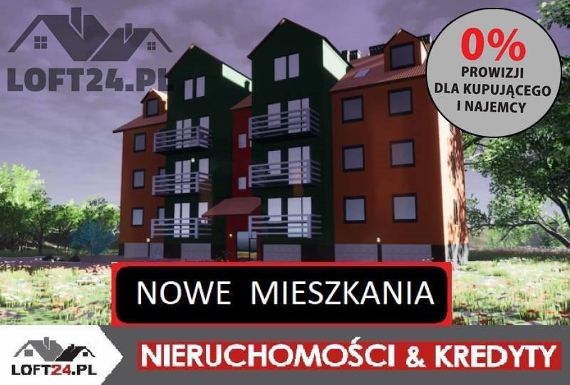 Mieszkanie trzypokojowe na sprzedaż Lubin, os. Polne, Kochanowskiego  77m2 Foto 1