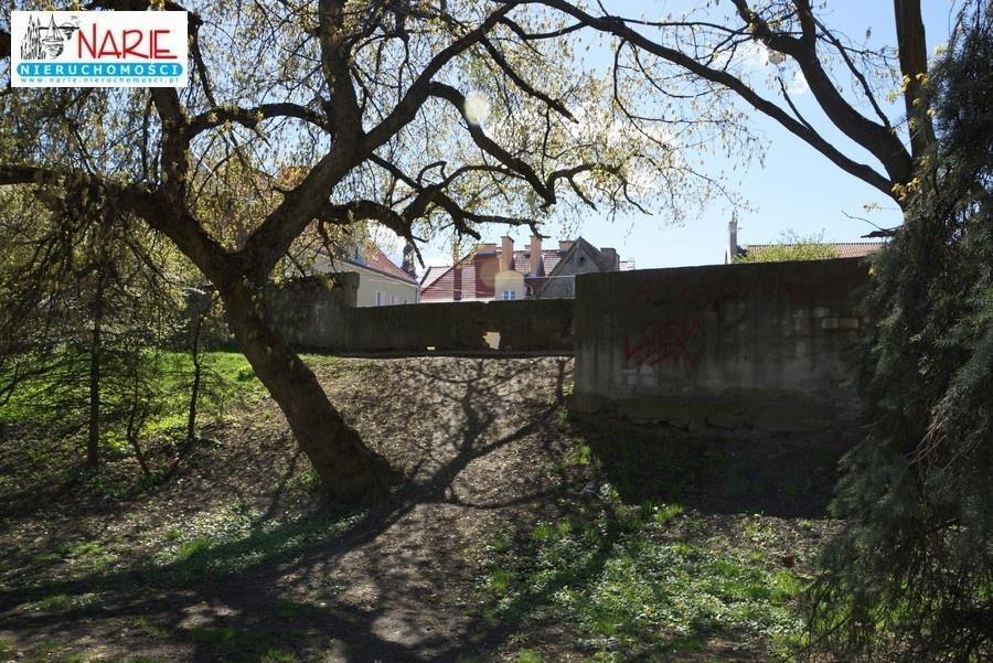 Działka budowlana na sprzedaż Morąg, Stare Miasto  204m2 Foto 5