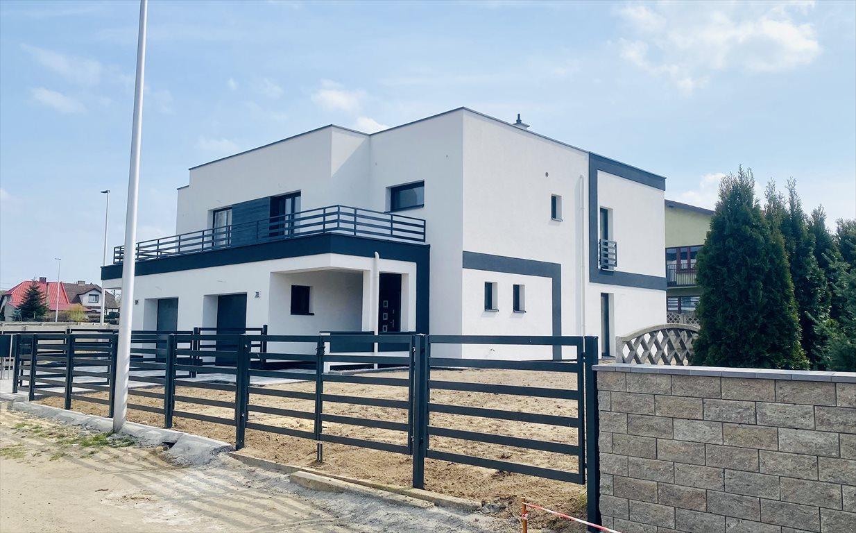 Dom na sprzedaż Ostrów Wielkopolski, Pruślin, Azaliowa 30  168m2 Foto 3