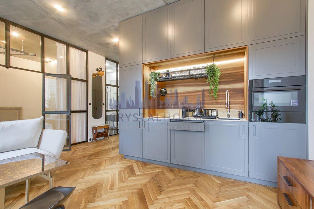 Mieszkanie dwupokojowe na sprzedaż Warszawa, Bielany, Zabłocińska  45m2 Foto 1