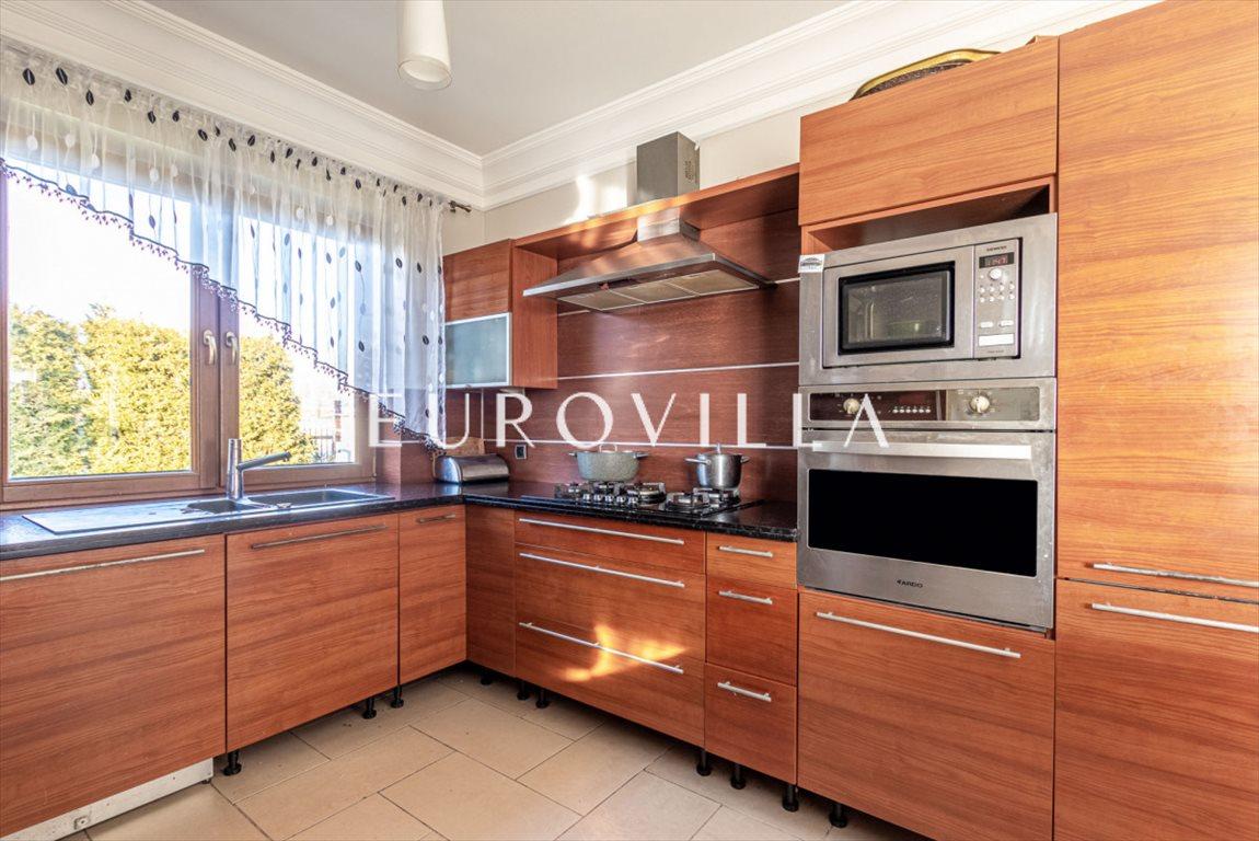 Dom na sprzedaż Konstancin-Jeziorna, Warszawska  270m2 Foto 1