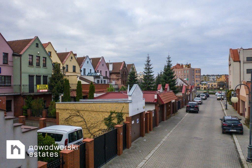 Lokal użytkowy na wynajem Głogów, Stare Miasto, Grodzka  285m2 Foto 5