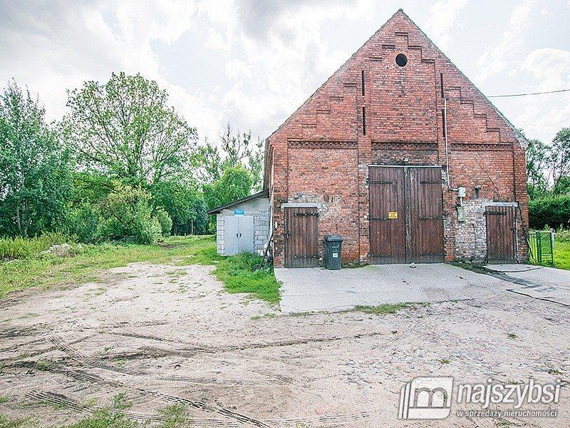 Dom na sprzedaż Goleniów, obrzeża  160m2 Foto 2