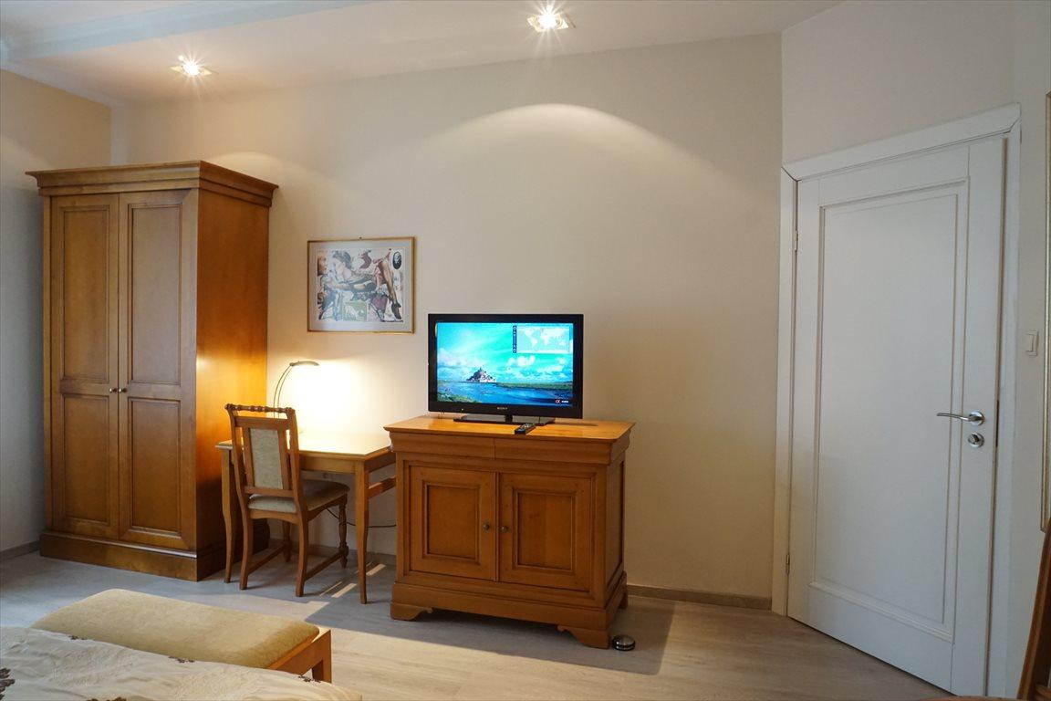 Mieszkanie trzypokojowe na sprzedaż Sopot, Dolny, grunwaldzka  102m2 Foto 5