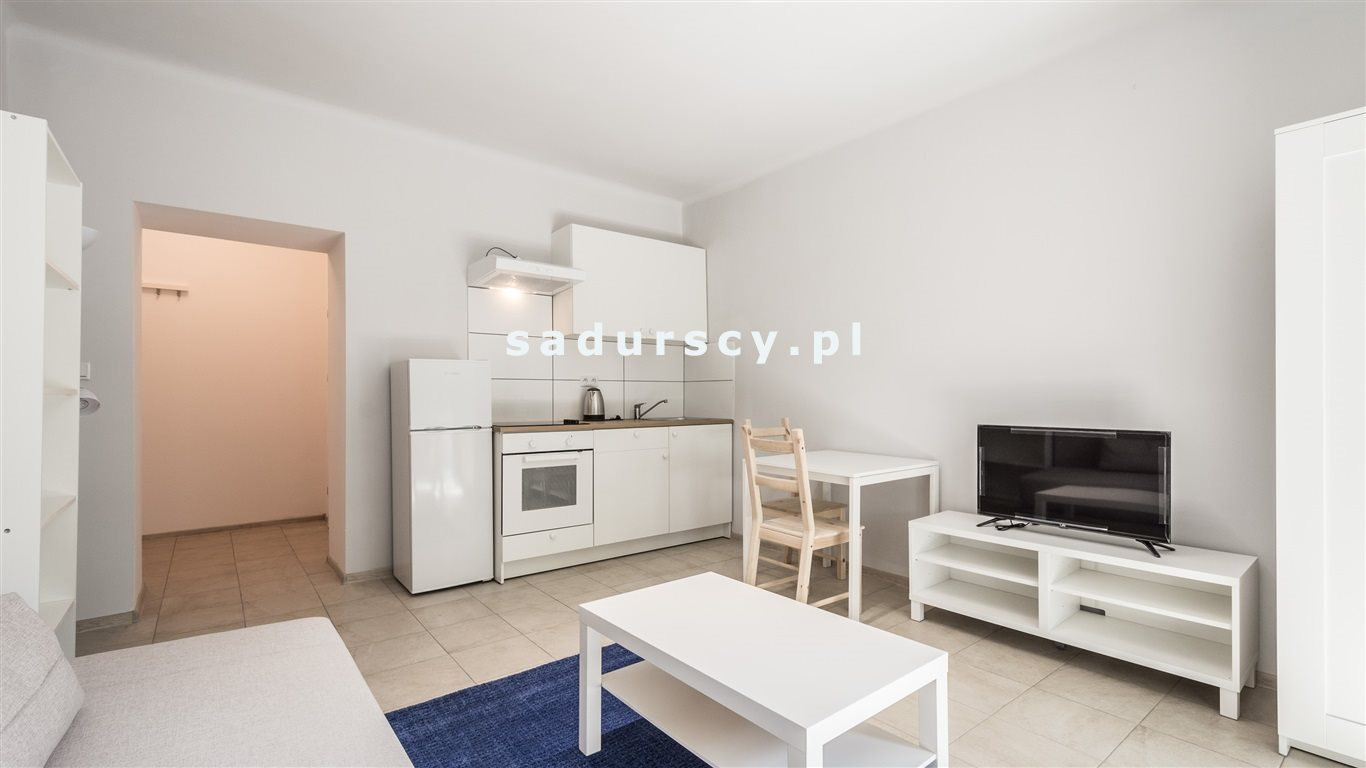 Mieszkanie dwupokojowe na sprzedaż Kraków, Podgórze, Zabłocie, Dekerta  50m2 Foto 2