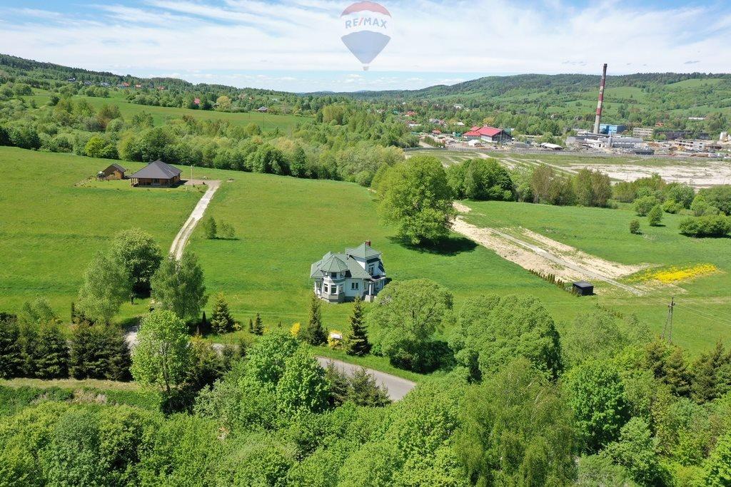 Dom na sprzedaż Ustjanowa Górna  258m2 Foto 4