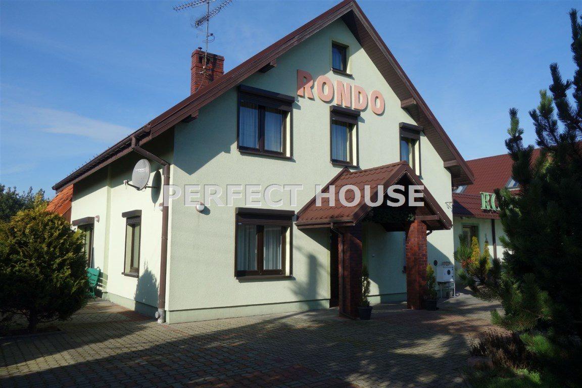 Lokal użytkowy na sprzedaż Września  400m2 Foto 3