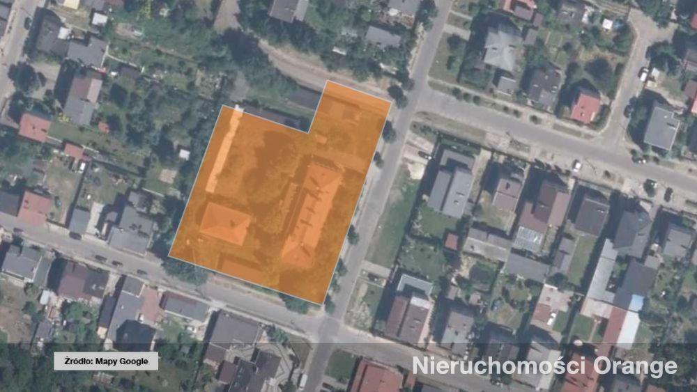Lokal użytkowy na sprzedaż Aleksandrów Łódzki  1355m2 Foto 2