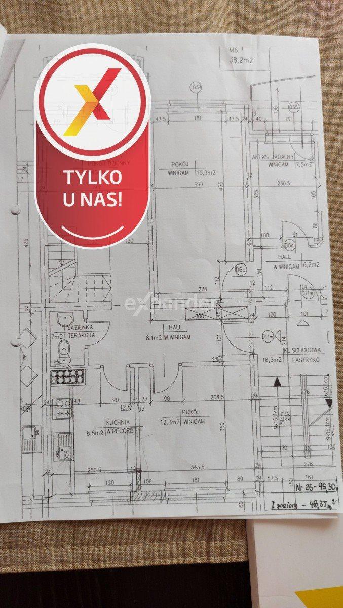 Mieszkanie czteropokojowe  na sprzedaż Lubicz Górny, Spółdzielcza  111m2 Foto 2