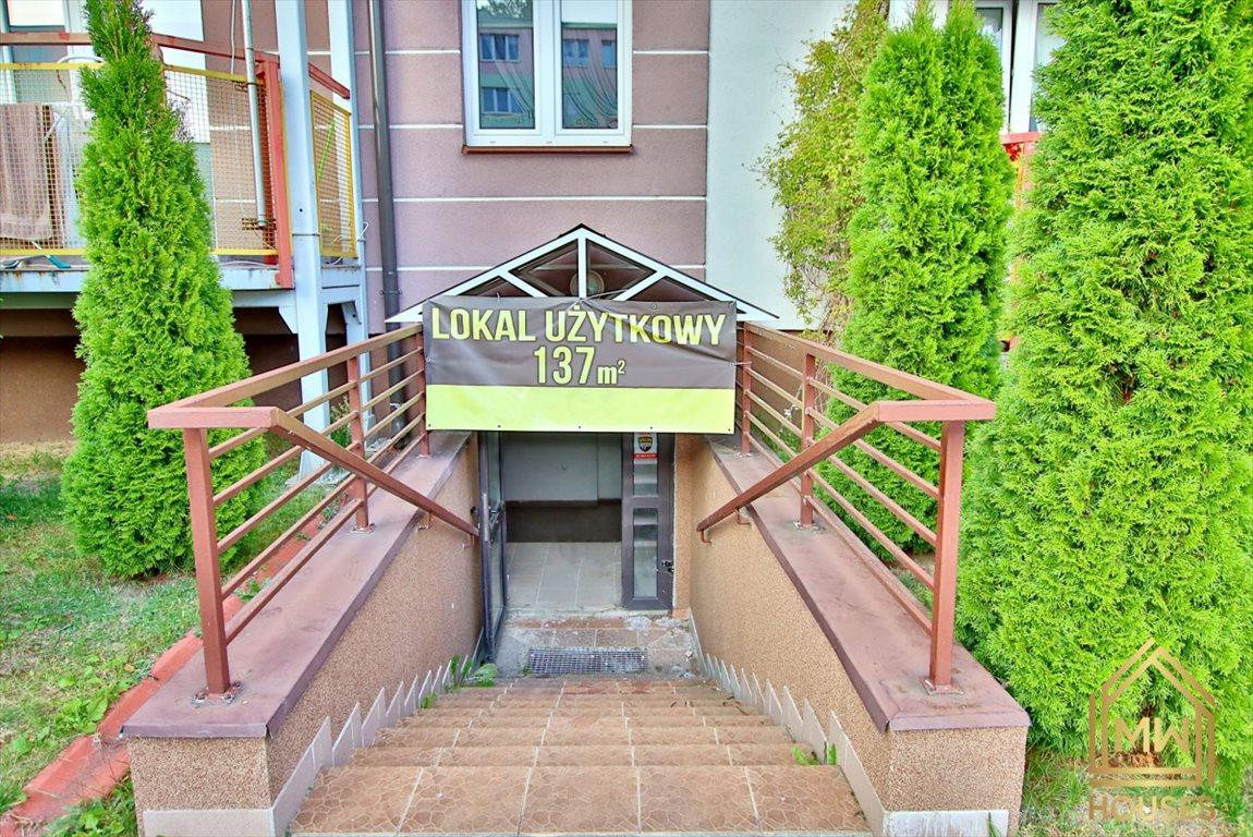 Lokal użytkowy na sprzedaż Czarna Białostocka, Henryka Sienkiewicza  137m2 Foto 1