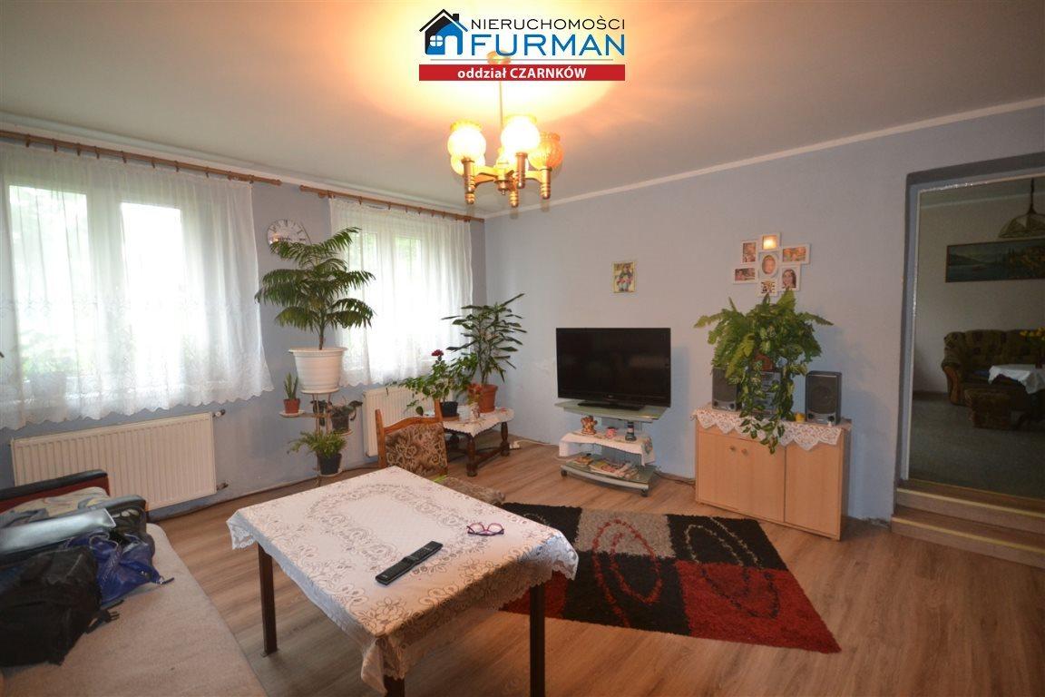 Mieszkanie dwupokojowe na sprzedaż Czarnków  69m2 Foto 1