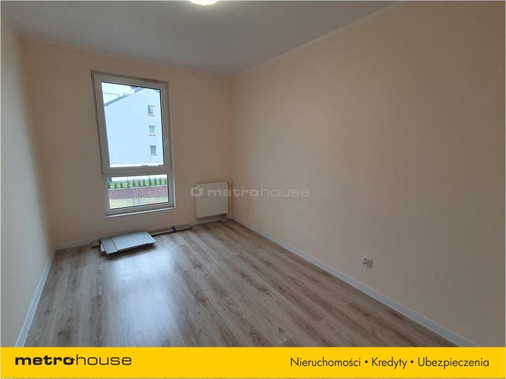 Mieszkanie dwupokojowe na sprzedaż Ożarów Mazowiecki, Ożarów Mazowiecki, Nadbrzeżna  40m2 Foto 4