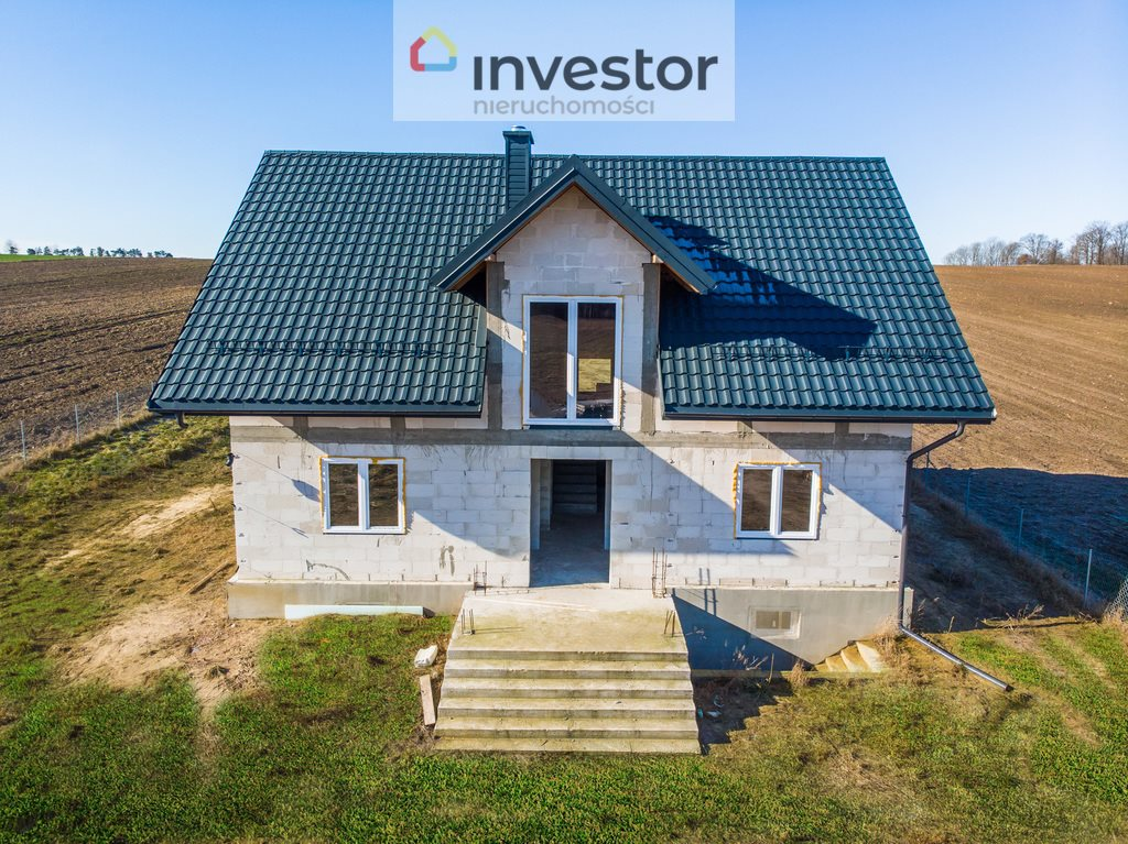 Dom na sprzedaż Pniewo, Szkolna  283m2 Foto 1
