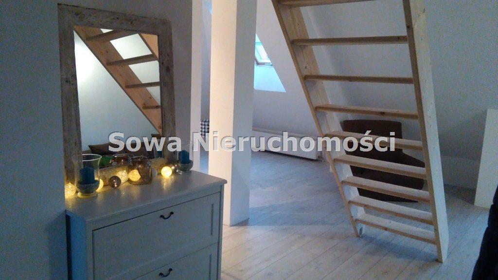 Mieszkanie trzypokojowe na sprzedaż Jelenia Góra, Śródmieście  74m2 Foto 4