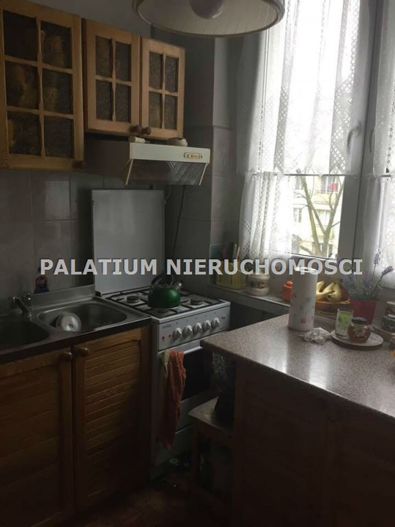 Mieszkanie dwupokojowe na sprzedaż Warszawa, Praga-Północ, Praga-Północ  47m2 Foto 5