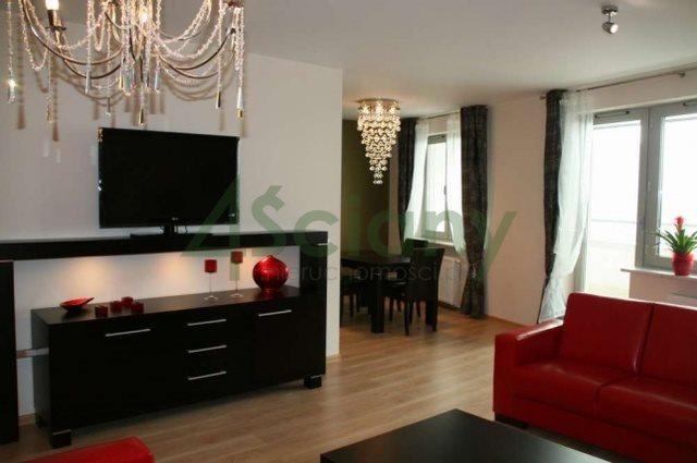 Mieszkanie trzypokojowe na wynajem Warszawa, Śródmieście, Grzybowska  138m2 Foto 1