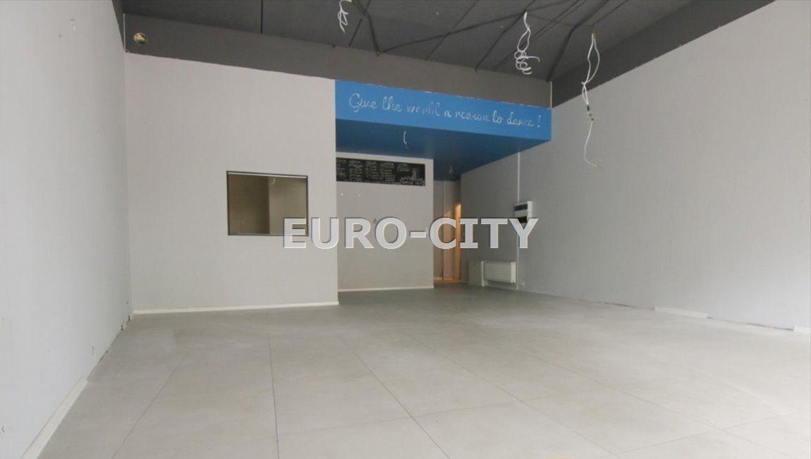 Lokal użytkowy na wynajem Wrocław, Śródmieście, Ołbin, Pomorska okolice, nowy budynek  131m2 Foto 3