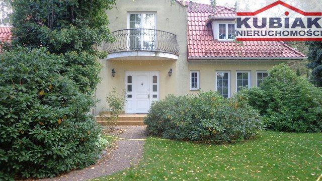 Dom na sprzedaż Podkowa Leśna  350m2 Foto 1