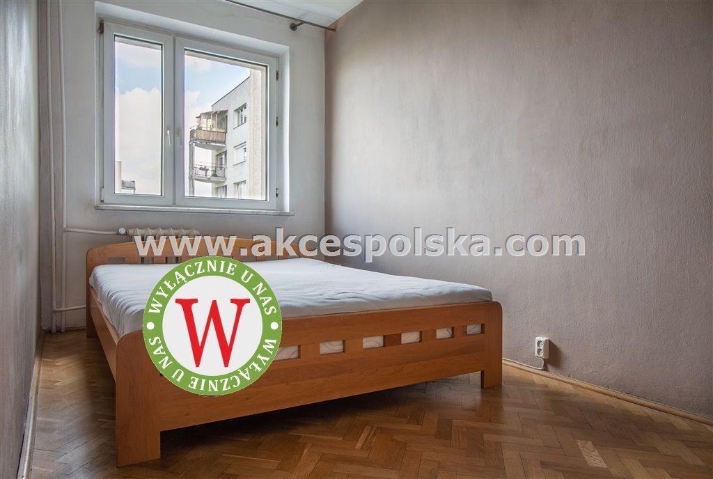 Mieszkanie trzypokojowe na sprzedaż Warszawa, Ursynów, Pięciolinii  69m2 Foto 5