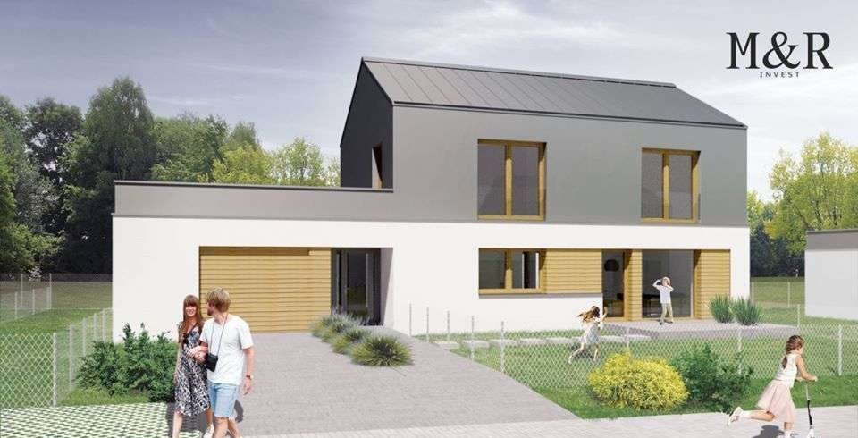 Dom na sprzedaż Ornontowice  150m2 Foto 1
