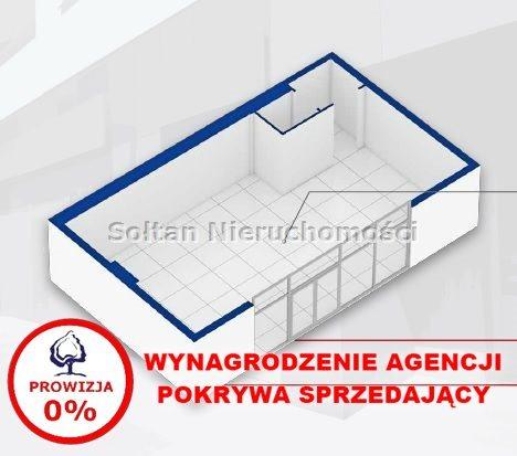 Lokal użytkowy na sprzedaż Warszawa, Mokotów, Siekierki, al. Aleja Polski Walczącej  62m2 Foto 1